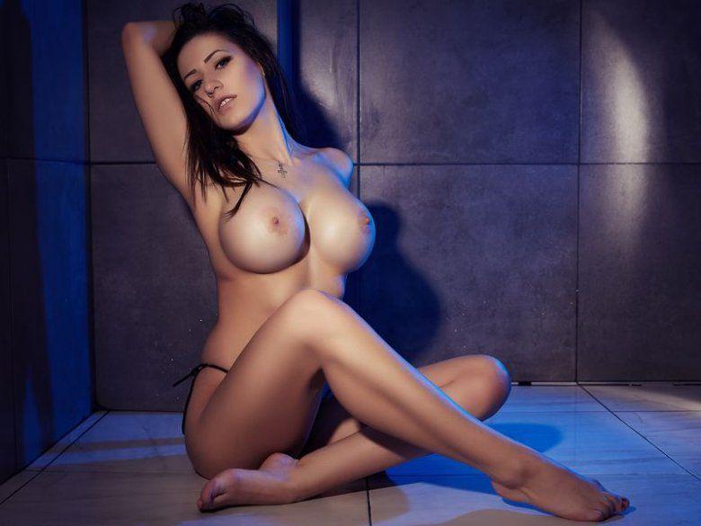 A sensually exciting lesbian encounter 6