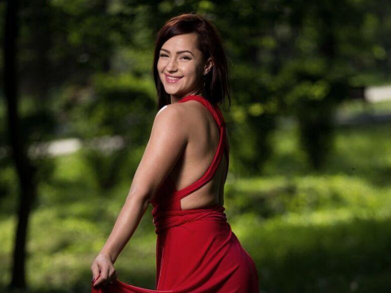 Selenaivy - Live Sex Cam profile on Livejasmin - Selenaivy